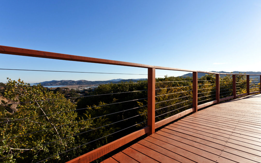 10 Things to Know: Important Universal Cable Railing Tips