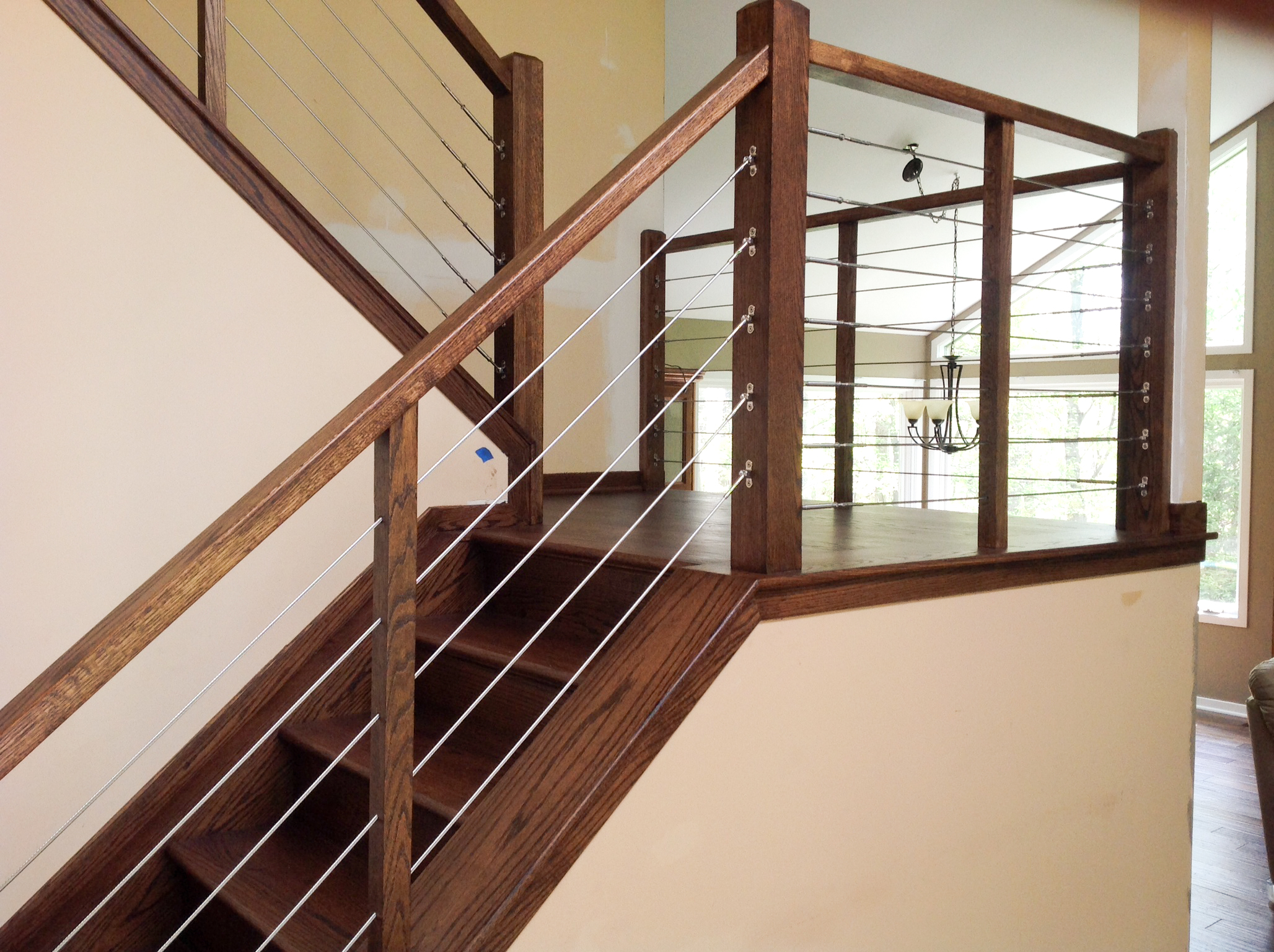 Vistaview Cabletec Cable Railings And Accessories